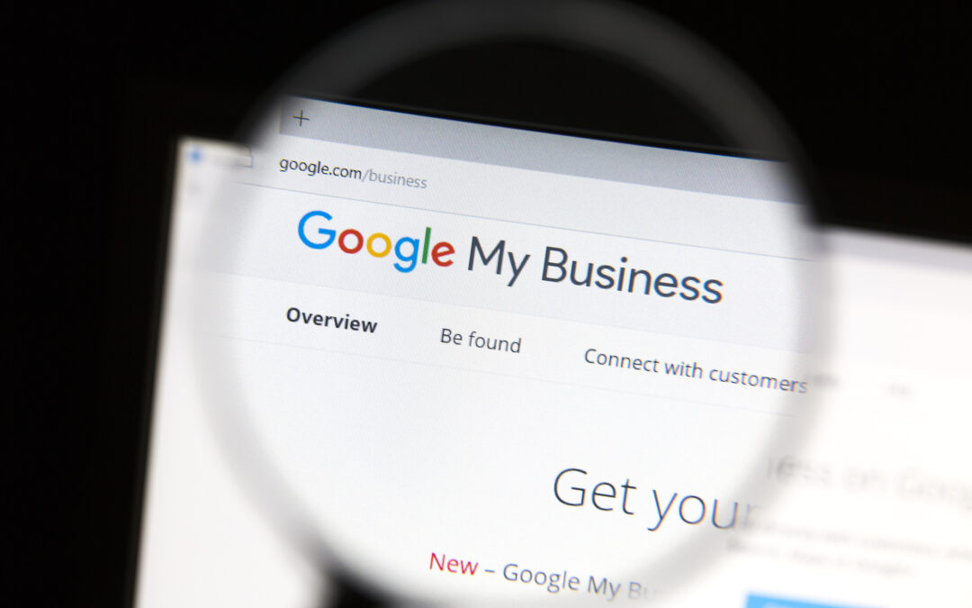 Make Sure You're Up to Date with the Important Google My Business/Google Map Features First