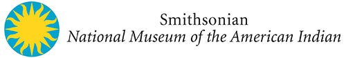 Smithsonian National Museum of the American Indian logo