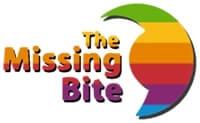 The Missing Bite logo